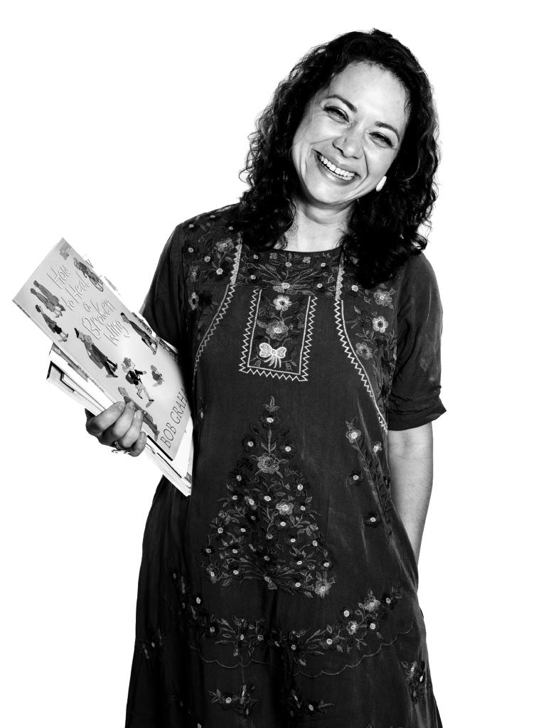 JANE TUV, Educator