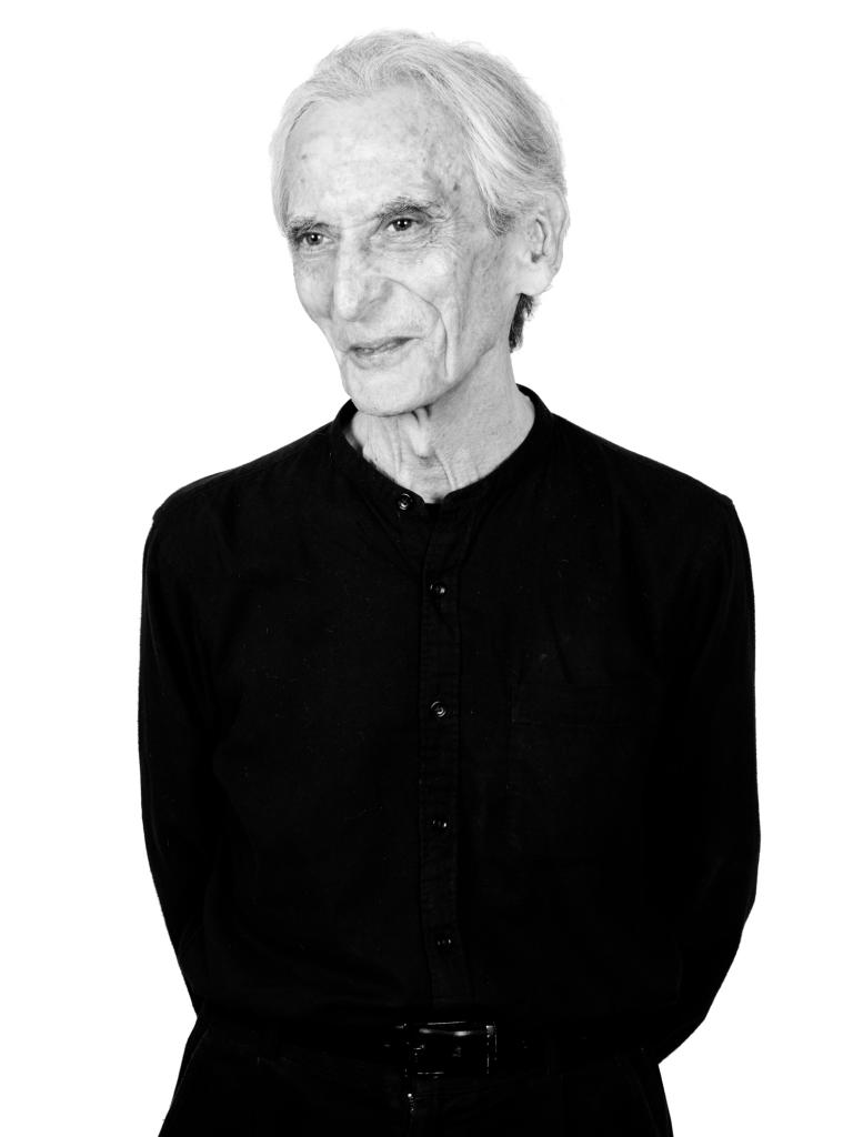 JOSE URBACH, Holocaust Survivor